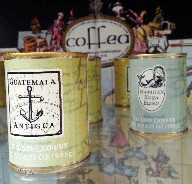guatemale kaffee